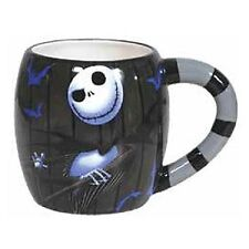 The Nightmare Before Christmas Jack Skellington 16 oz. Ceramic Mug