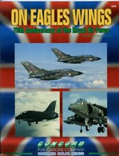 On Eagles Wings Concord Publications by Tom Wakeford & Ian Renloul #4008 U2