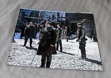 Josef Altin * les miserable, Boy a *, original signed foto en 20x25 cm