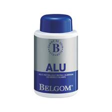 BELGOM Nettoyant ALU 250 ml