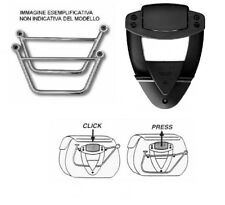 Telaietti salvabisacce supporti borse sgancio rapido Yamaha DragStar 650 classic