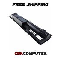 Battery For HP ProBook 440 445 450 455 470 708457-001 H6L27AA HSTNN-UB4J FP06