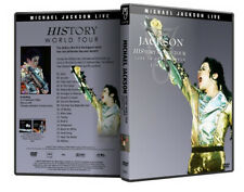 Michael Jackson : History Tour Live In Kuala Lumpur Day 2 DVD