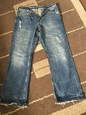 American eagle jeans para hombre Talla 33 30 BNWOT