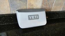 Sold Out YETI SideKick Dry -  Fog Gray / Blue - New