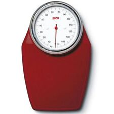 Seca 760 Mechanical Scales In Red - Brand New - Model SE760R