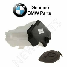 For BMW E46 323Ci Washer Fluid Reservoir Windshield & Reservoir Cap Genuine