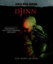 Djinn [New Blu-ray] Manufactured On Demand