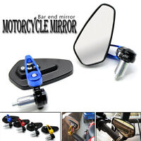 For Handlebar grips Rearview Side Mirror For Yamaha tmax 500/tmax 530 TMAX 500