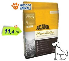 Acana Dog Classic Adult Prairie Poultry 11,4 kg - Crocchette per Cani Adulti