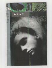 Death The High Cost of Living #1 and 3 1993 Vertigo Neil Gaiman High Grade