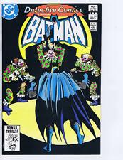 Detective Comics # 531 DC Pub 1983