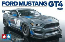 Tamiya Model Kit - Ford Mustang GT4 Sports Car - 1:24 Scale 24354 New