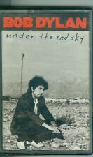 BOB DYLAN - UNDER THE RED SKY ( GREEN CLUB RIVIERA 1264)