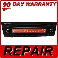 REPAIR YOUR 06 - 11 BMW 128i 323i 328i 335i M3 Z4 Radio Stereo AM FM CD Player