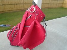 New Ladies Ouul Ribbed Stand Bag