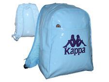 Kappa Rucksack für Sport & Freizeit Berrin Backpack hellblau stylisch Tasche