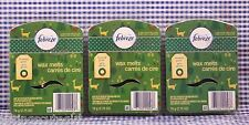 18 Febreze Wax Melts FROSTED PINE Limeted Edition (3 Package) 2.75 oz