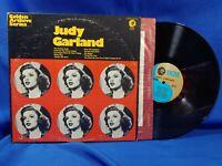 Judy Garland OST LP MGM GAS-113