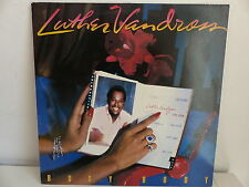 LUTHER VANDROSS Busy body 25908