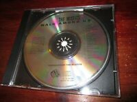 Misfits - Walk Among Us CD 1988 RUBY RECORDS RARE OOP HORROR PUNK DANZIG SAMHAIN