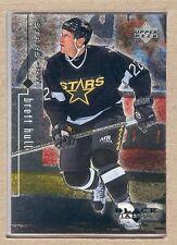 Brett Hull 25 1998-99 Upper Deck Black Diamond
