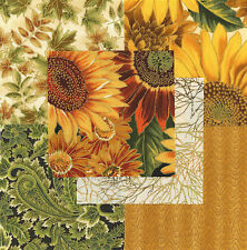 "Shades of the Season 30 4"" fabric squares quilting cotton quilt autumn fall"