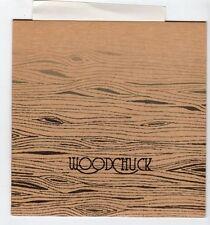 (GJ377) Woodchuck, 4 track sampler - 2003 DJ CD