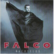 Falco - Nachtflug (1LP vinyle, MP3) Polydor / Island, neuf dans emballage