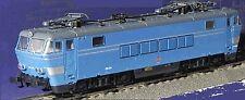 Vitrains 2160 Elektrolok 160024 SNCB