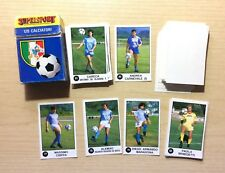 FIGURINE PANINI SUPERSPORT 1988 -SET COMPLETO DI TUTTE E 120 FIG. + SCATOLA RARA