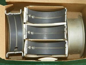 1960-1976  Chrysler/Dodge/Plymouth  170,198,225 6cyl   STD main bearing set