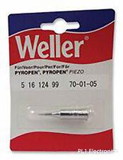 Weller WP60 Pyropen fer à souder sans fil welpyrowp 60