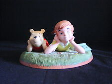 Pooh & Friends ~ What I Like Best is Just Being With You ~ Limited Ed. w/Robin
