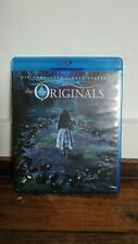 The Originals -  Die komplette Staffel 4  (Blu-ray Disc | deutsch)