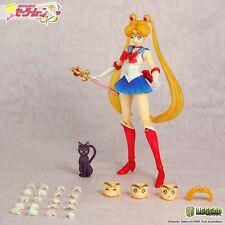 Legend Studio Art Studio Action Figure Sailor Moon Bunny Usagi Tsukino 22cm