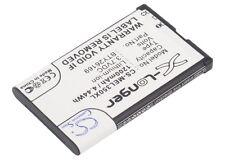 UK Battery for Elson EL350 EL350 Dual BTY26169 BTY26169MBISTEL/STD 3.7V RoHS