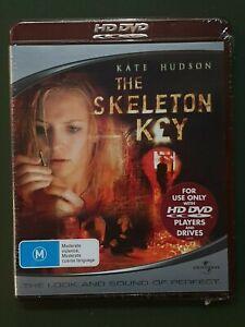 THE SKELETON KEY - Kate Hudson    - HD DVD new sealed