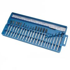 NEW 22 Pcs Precision Screwdriver Set Hex Slotted Nut Driver Spanner Phillips