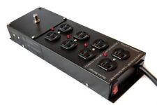 RS-4 Musicians Power Conditioner, Multi-mode Power Sequencer , Surge Protector,