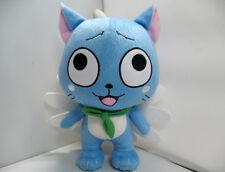Peluche gato Happy Fairy Tail 30cm