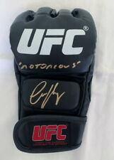 Conor McGregor signed UFC MMA glove Notorious *Proof*