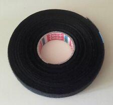 Nouveau 25m wiring loom harness adhésif chiffon tissu tesa ruban