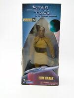 1998 Star Trek Playmates Elim Garak 9in Warp Factor Series 5 Figure in Box