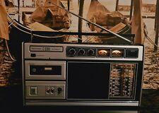 ???Grundig C 6200 Stereo Recorder Weltempfänger ???