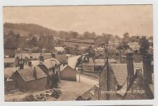 Woodhouse Eaves, Village Leicestershire Postcard   used 1913 Good Condition
