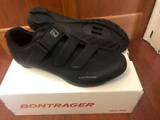 New BONTRAGER Solstice Road/Spin Shoes 2-Bolt 40EU; 42EU; 43EU; or 46EU