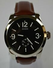 GUESS Herren Armbanduhr Modell W10248G2