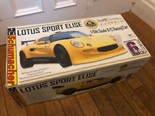 Schumacher Big 6 Big6 Lotus Sport Elise 1/6th Scale Car Chassis Boxed