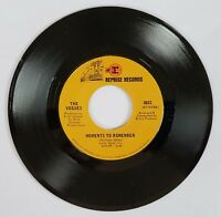 """THE  VOGUES 1969 Moments To Remember / Once In A While 7"""" Vinyl 45 Reprise 0831"""